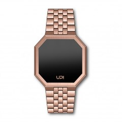UPWATCH EDGE MATTE ROSE UNISEX KOL SAATİ