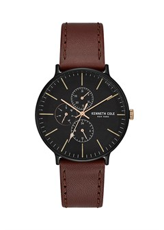 Kenneth Cole KC15189004 Erkek Kol Saati