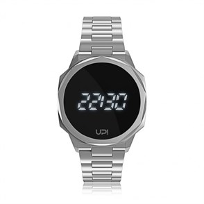UPWATCH ICON SILVER